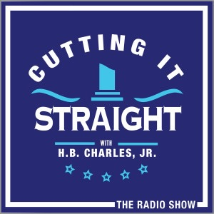 Cutting it Straight Podcast