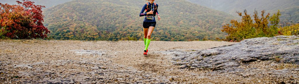Run a tuneup race to prepare to train for your first ultramarathon