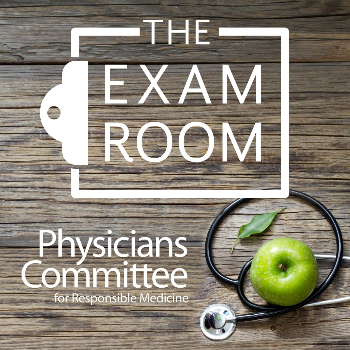 The Exam Room Podcast