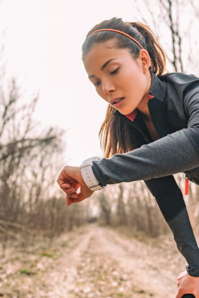 Pass the time on your next long run