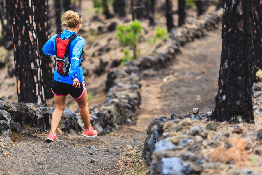 How to prepare to train for your first ultramarathon