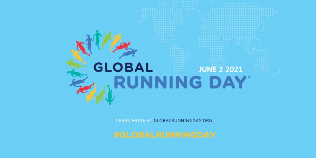 #globalrunningday