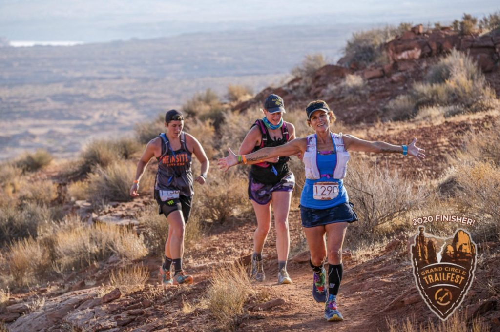 Vacation Races: Grand Circle Trailfest