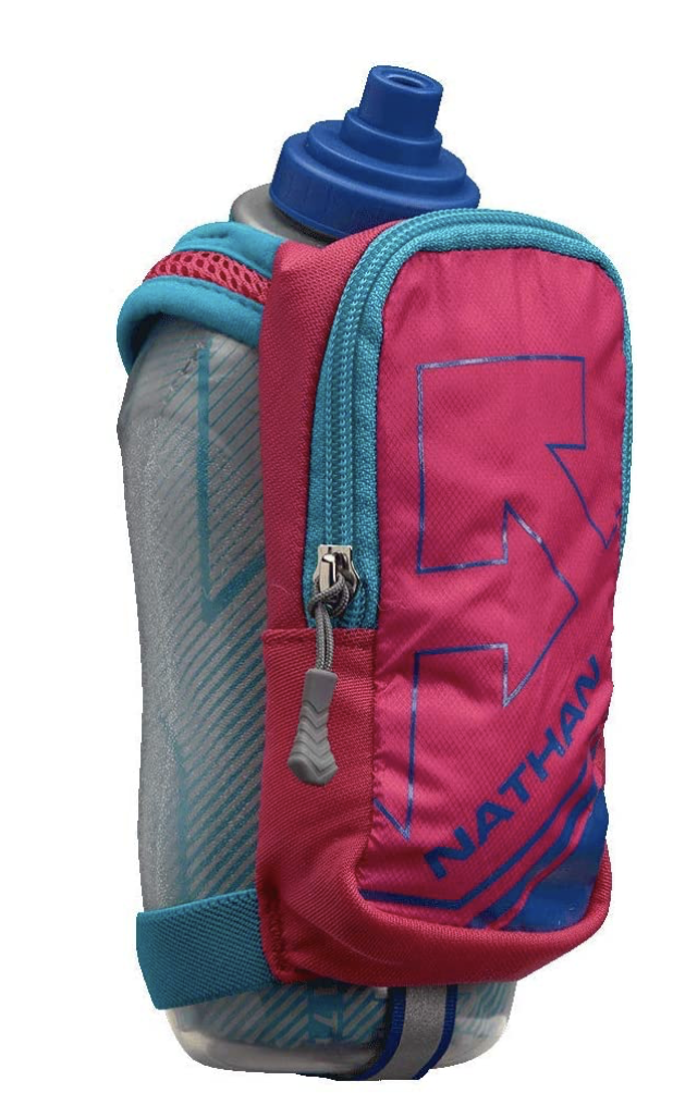 Nathan SpeedDraw Plus Insulated Flask - great for taking water on your trail run