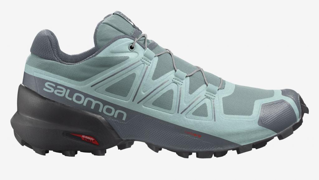 Salomon Speedcross 5 - trail running shoe